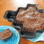 Corners Brownie Pan