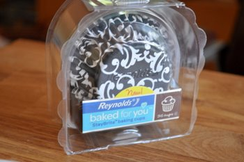 StayBrite Cupcake Wrappers