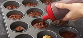 Cupcake Surprise Pan