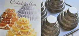 Nordic Ware Tiered Cakelet Pan, reviewed