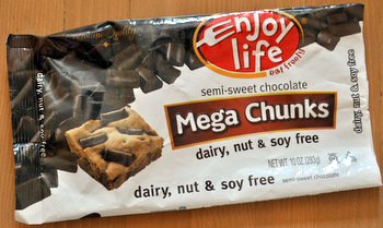 Enjoy Life Chocolate Chunks