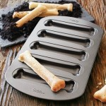 Bone Cookie Pan