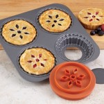 Pot Pie Pan giveaway!