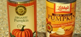Cook's Illustrated reviews Canned Pumpkin
