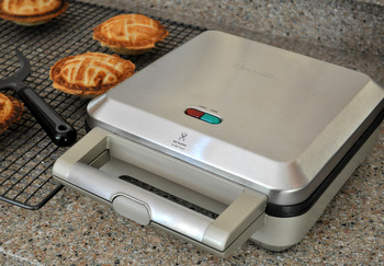 Breville Mini Pie Maker