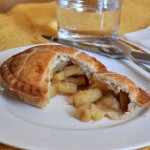 Mini Apple Pie, innards