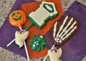 Wilton Halloween Candy Kit