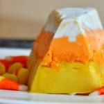 Candy Corn Terrine