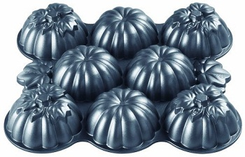 Dimensions Mini Pumpkins Pan