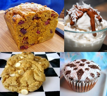 Vegan Baked Goods