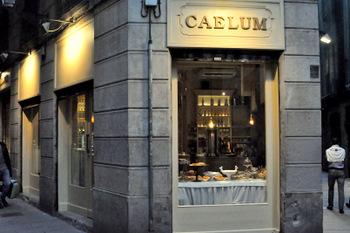 Caelum, Barcelona