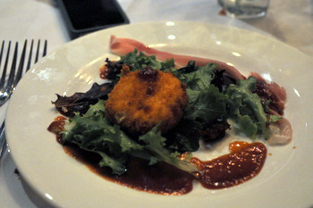 Fahrenheit Salad