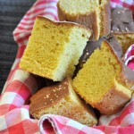 No Knead Pumpkin Dinner Bread