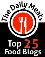 Daily Meal's Top 25 Food Blogs
