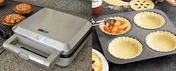 Mini Pie Makers