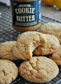 Lotus speculoos cookies recipe