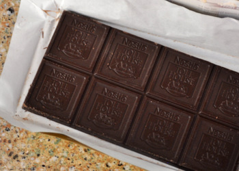 Nestle Dark Chocolate Baking Bar