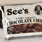 See's Chocolate Chips