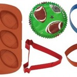 Football Themed Baking Gear
