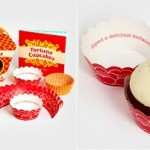 Fortune Cupcake Wrappers