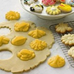 Garden Cookie Cutters
