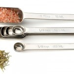 Endurance Spice Measuring Spoons