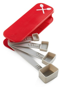 Swiss Measuring Spoons