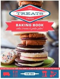 The Treats Truck Baking Book: Cookies, Brownies & Goodies Galore!