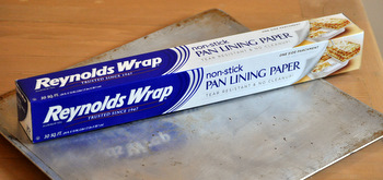 Reynolds Wrap Nonstick Pan Lining Paper Reviewed Baking