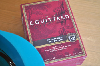 Guittard Wafers