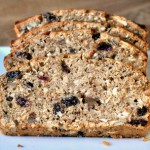 Granola Quick Bread