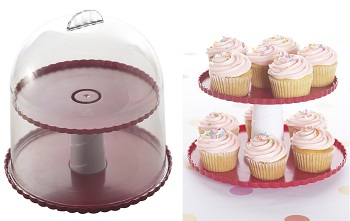 Nordicware Domed Cupcake Tray