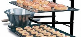 Linden Sweden Baker's 4-Tier Cooling Rack