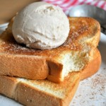 Cinnamon Toast Ice Cream