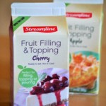 Streamline Fruit Toppings & Fillings Apple & Cherry, reviewed