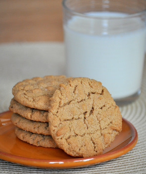 whole wheat s more cookies recept yummly whole wheat s mores cookies ...