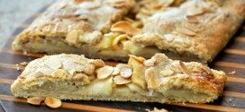 Apple Slab Tart