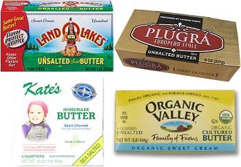 Butter Brands