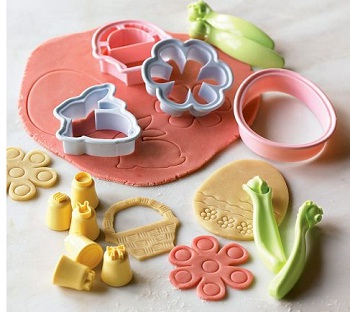 Easter Stamp & Style Cookie Cutters