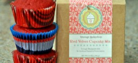 Vintage Bakeshop Red Velvet Cupcake Mix, reviewed