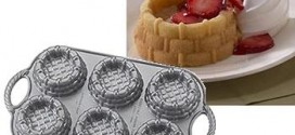 Nordicware Shortcake Basket Pan