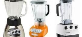 Real Simple Rates Blenders