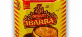 What is Ibarra chocolate?