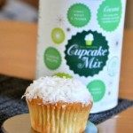 Williams Sonoma Coconut Cupcakes