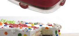Progressive International Collapsible 9×13 Cake Carrier