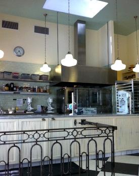 Magnolia Bakery Ovens