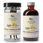 Rodelle Bourbon Vanilla
