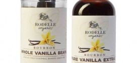 What is Bourbon Vanilla?