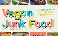 Vegan Junk Food
