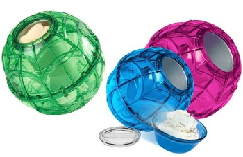 Play and Freeze Ice Cream Ball